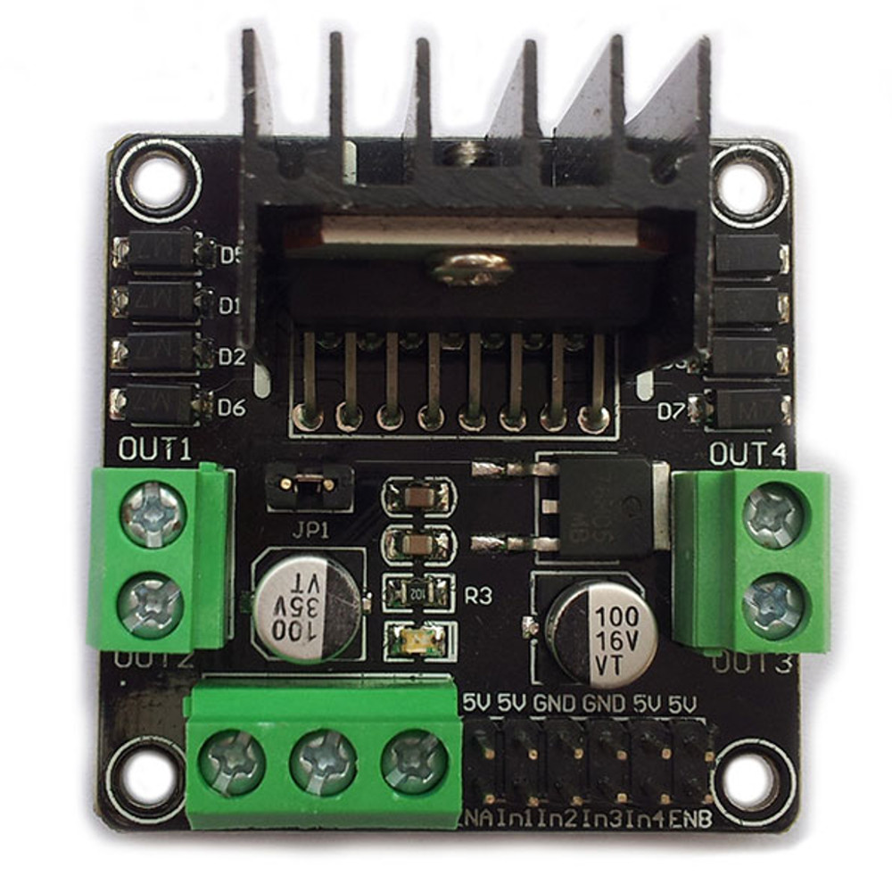 MTD-01 Motor Driver Module for Arduino