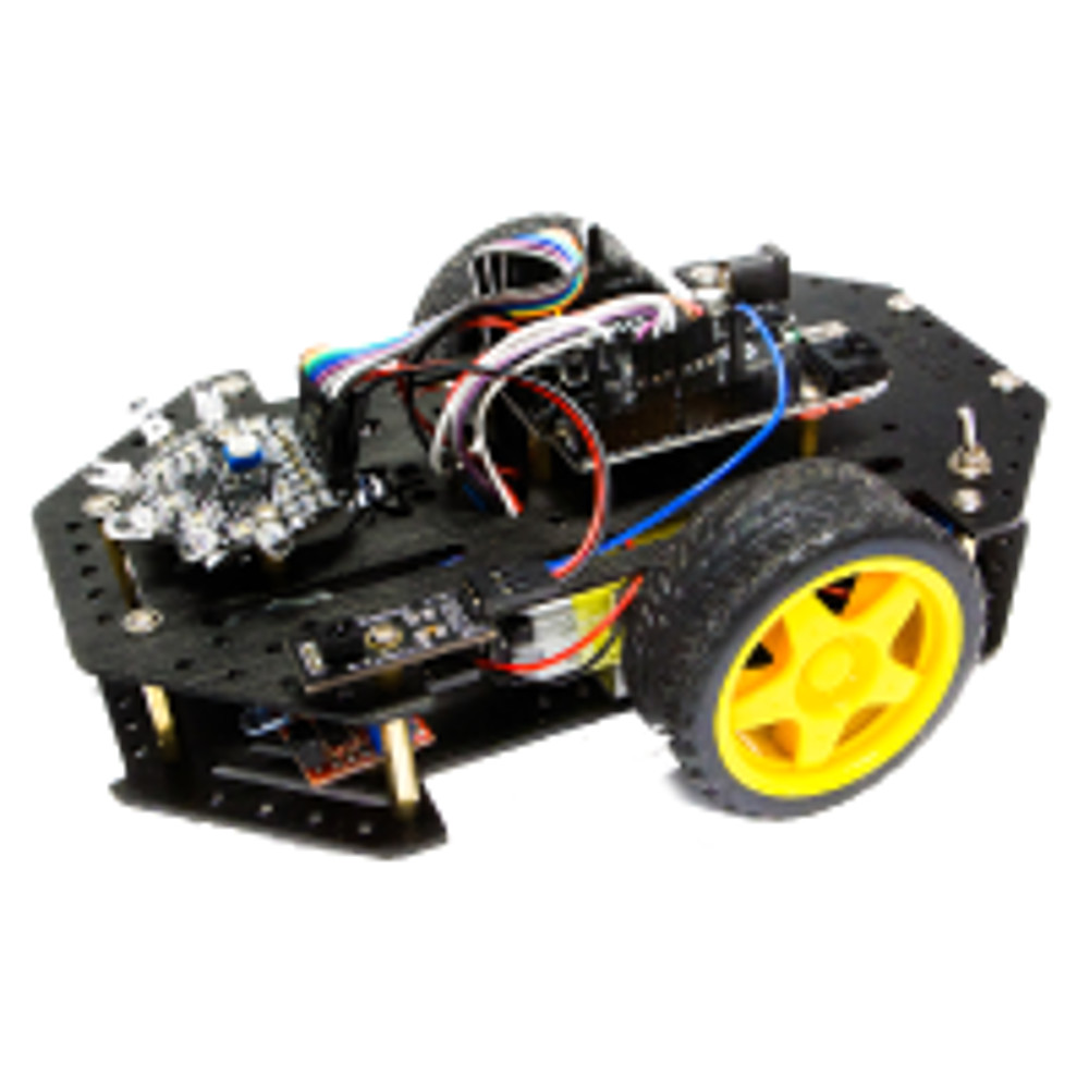 OSEPP 101 ROBOTIC BASICS KIT