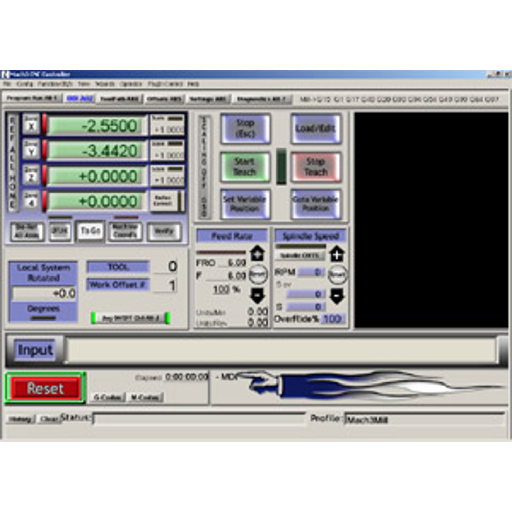Mach3 cnc control software for windows 32 bit systems - Mach3 Cnc Control Software For Windows 32 Bit Systems 8