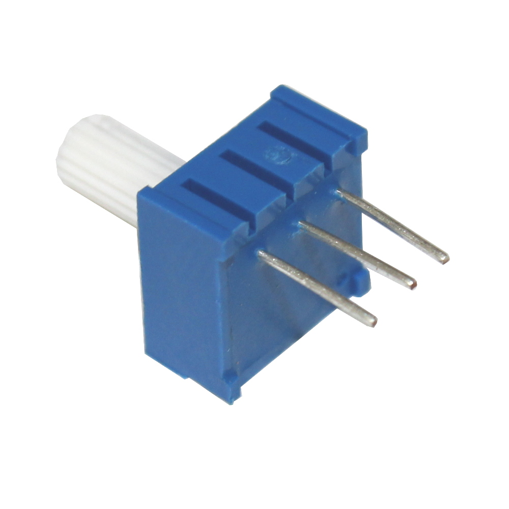 5K Ohm 1/2 Watt Cermet Potentiometer