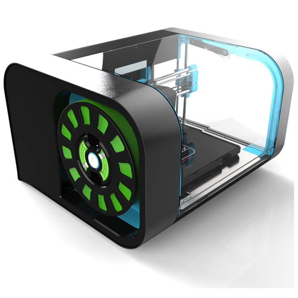 Robox 3D Printer and Micro-Manufacturing Platform
