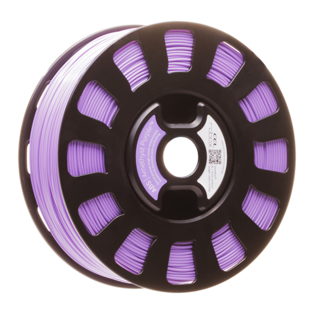 ABS FILAMENT - AMETHYST PURPLE