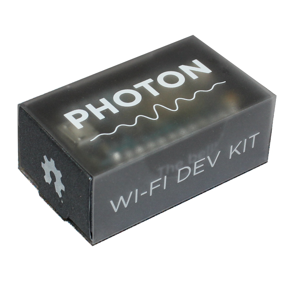 Particle Photon (Headers) - IoT Development Kit