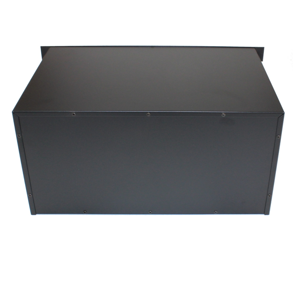 5U Rackmount Enclosure - 300mm Depth