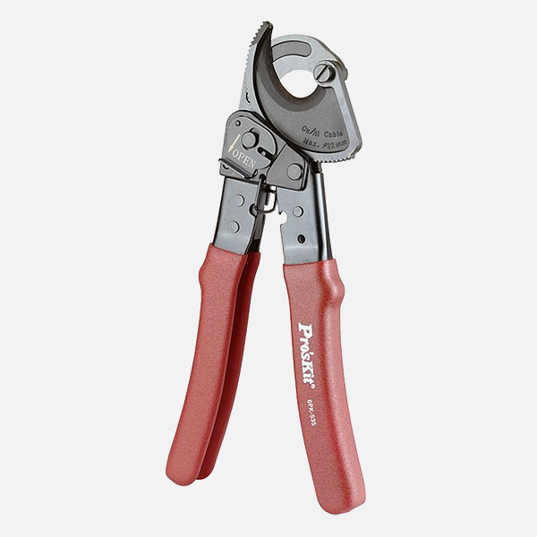 Heavy Duty Cable Cutter