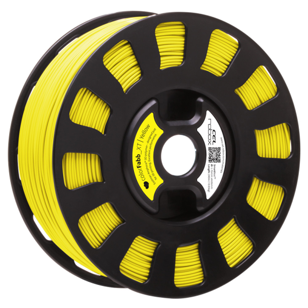 COLORFABB CO-PET YELLOW XT