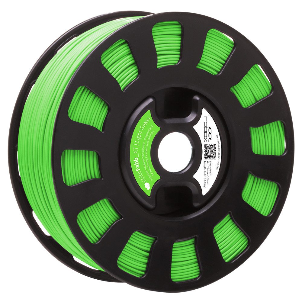 COLORFABB CO-PET GREEN XT
