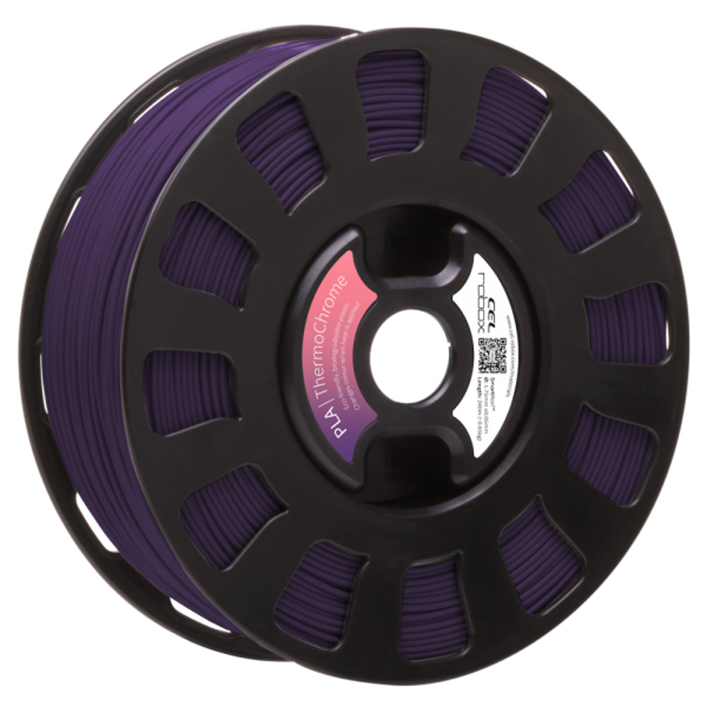 THERMOCHROME PLA PURPLE/PINK