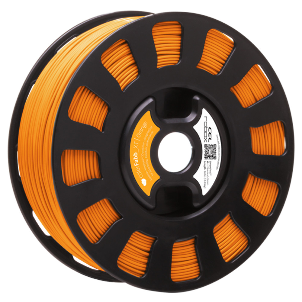 COLORFABB CO-PET ORANGE XT