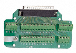 DIRECT SCREW TERMINAL BOARD