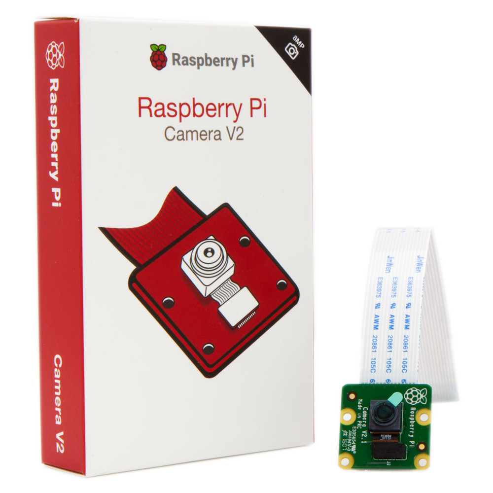 Raspberry Pi 8MP Camera Module