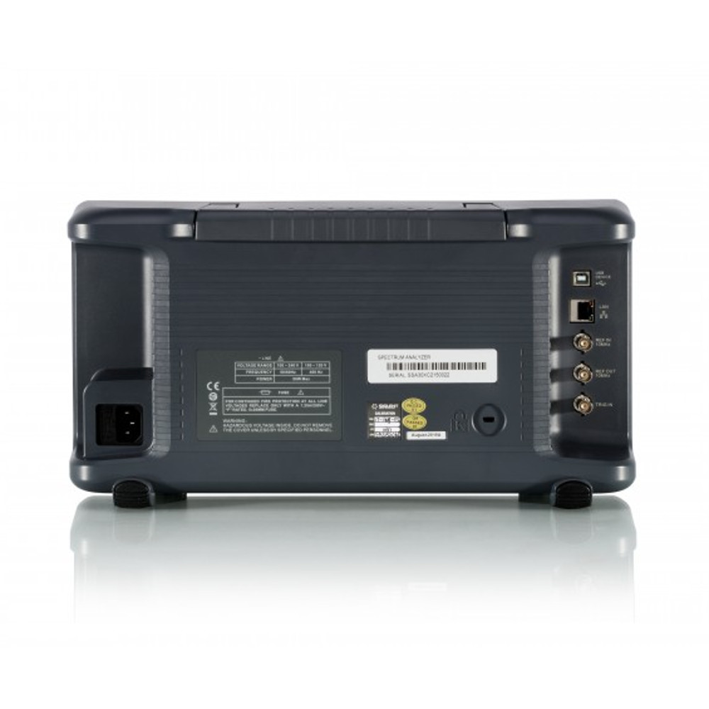 3.2GHz Siglent SSA3032X Spectrum Analyzer