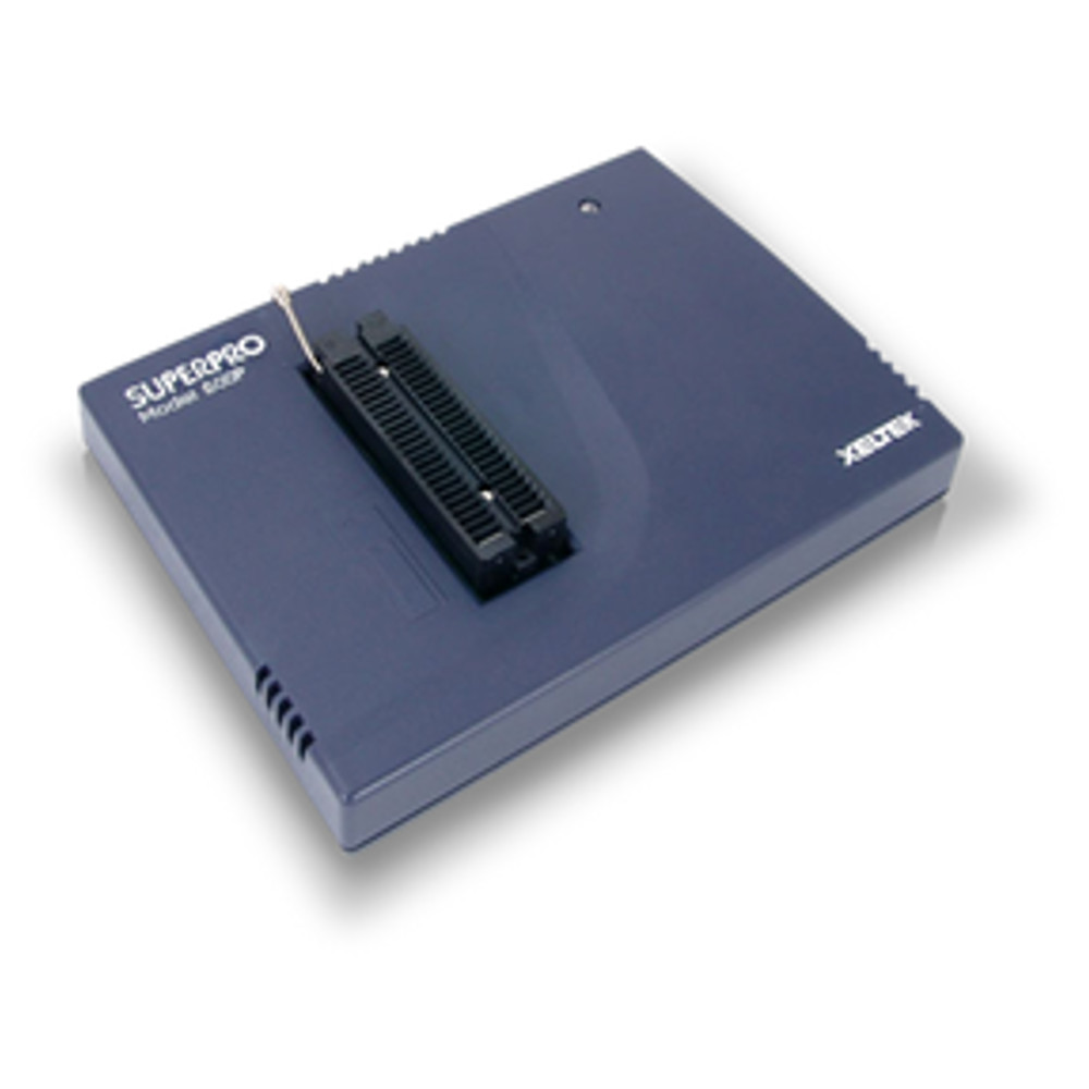 HIGH SPEED UNIVERSAL DEVICE PROGRAMMER