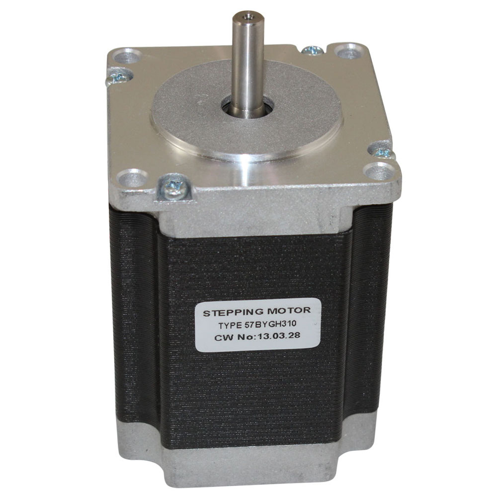 NEMA 23 Stepping Motor | 24.0 kg-cm | 4 Wire | 57BYGH310  Wire Cnc Stepper Motor Wiring Diagram on 4 wire relay wiring diagram, 4 wire switch, 4 wire oxygen sensor wiring diagram, stepper motor driver circuit diagram, 4 wire stepper motor wiring color code,