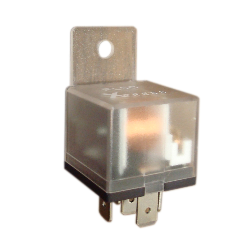 PROLINK SPDT Relay with Plastic Bracket