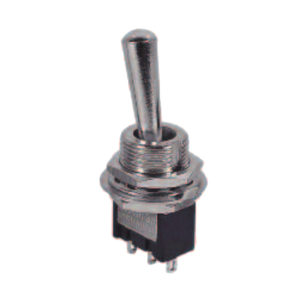 3P ON-ON/SPDT Mini Toggle Switch