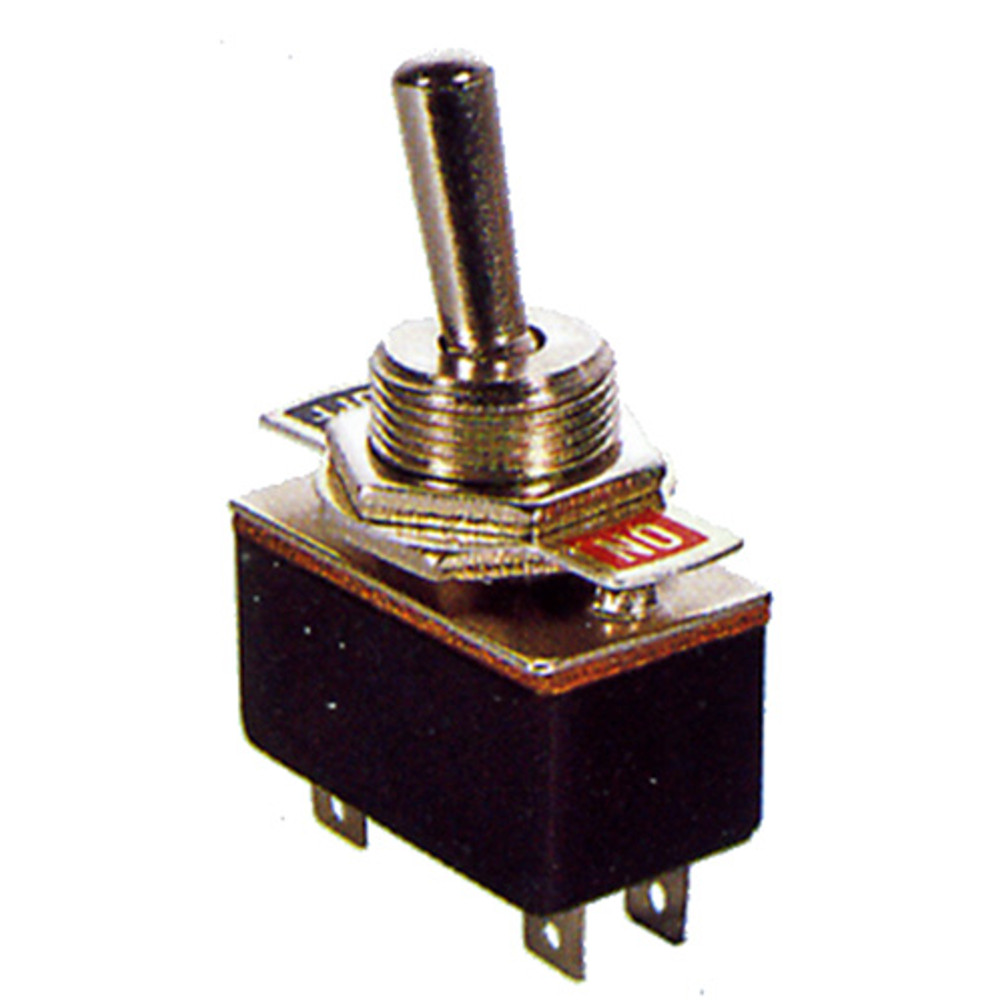 STANDARD DUTY TOGGLE SWITCH ON