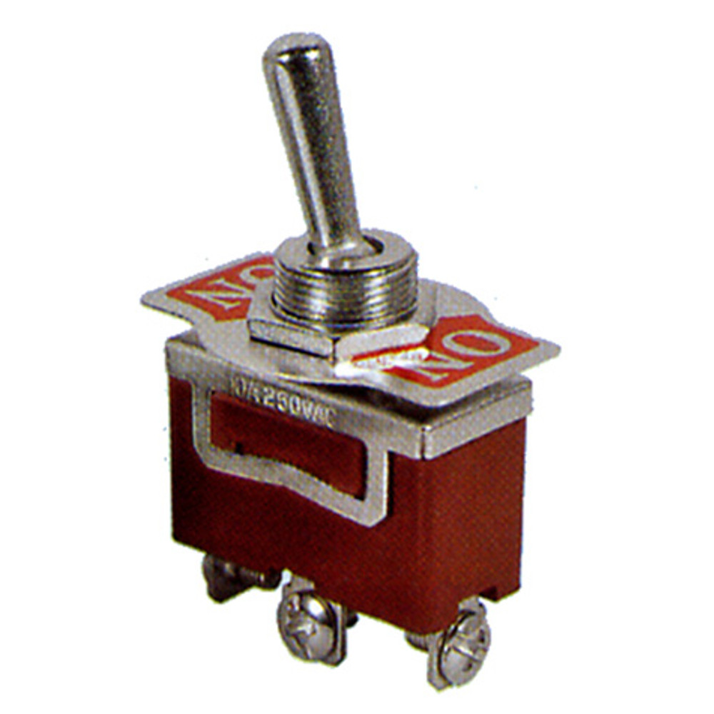 MEDIUM DUTY TOGGLE SWITCH/ ON-
