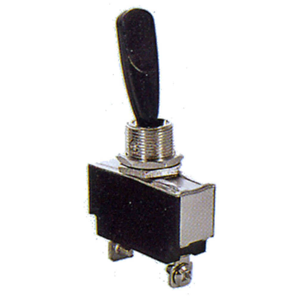 HEAVY DUTY TOGGLE SWITCH, ON-O