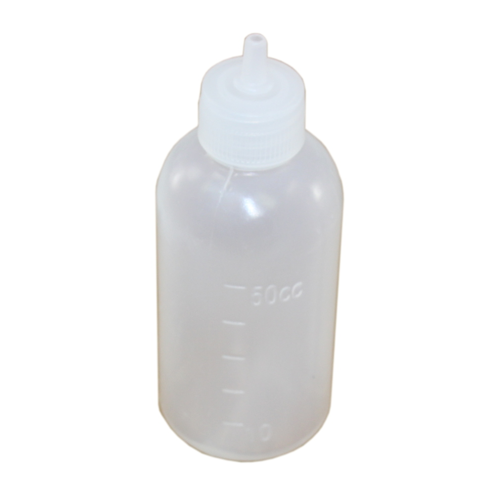 50ml Dispenser Bottle with 11 Needle Tips