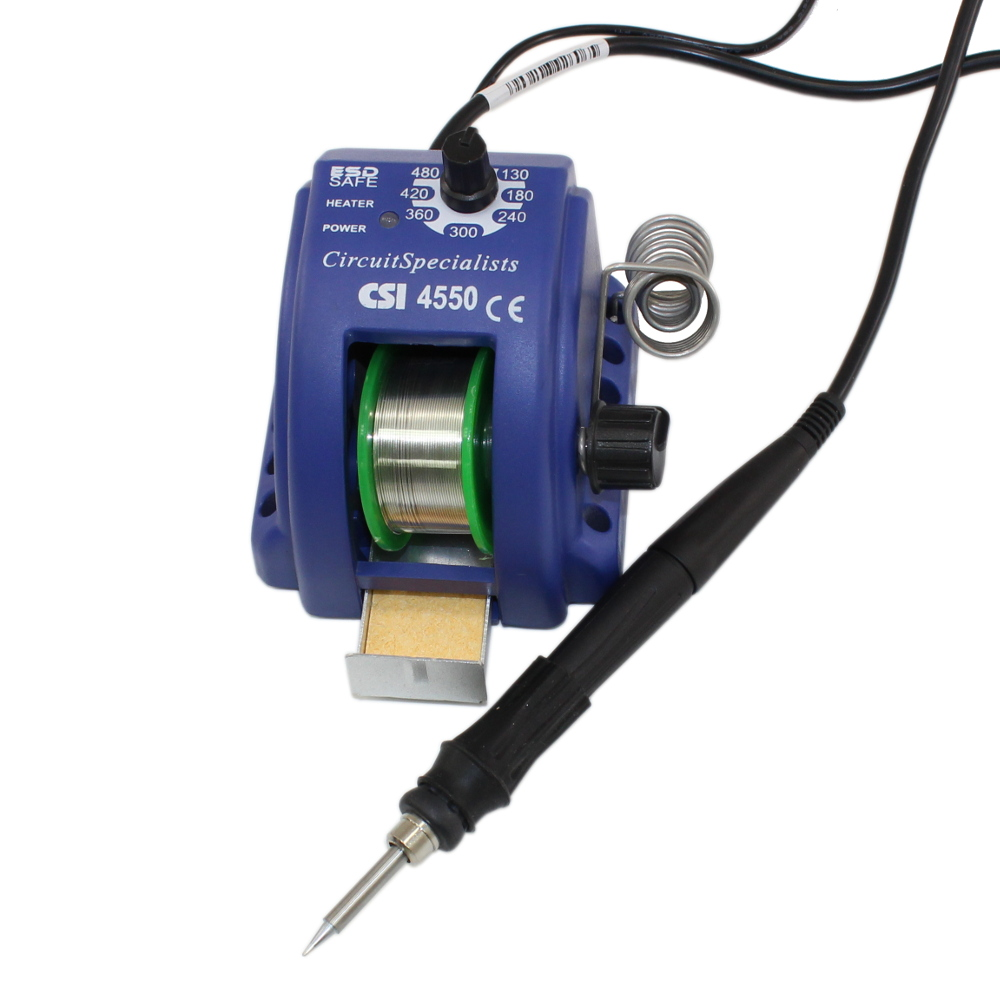 45W SOLDERING IRON FROM CIRCUIT SPECIALISTS