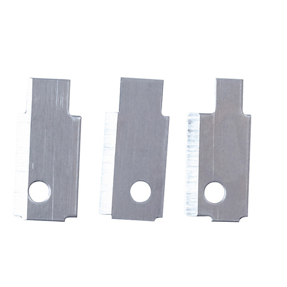 Replacement Blades for 200-005 Rotary Stripper (1 Set = 6 pcs.)
