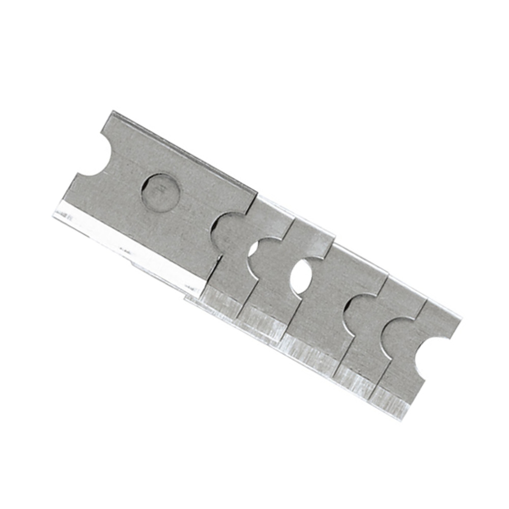 REPLACEMENT BLADES FOR 200-016, 300-088, 300-089..SET OF 6 BLADES