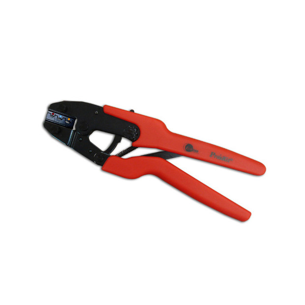 Ergo Lunar Crimper..Miniature Insulated Terminals..AWG 26-16