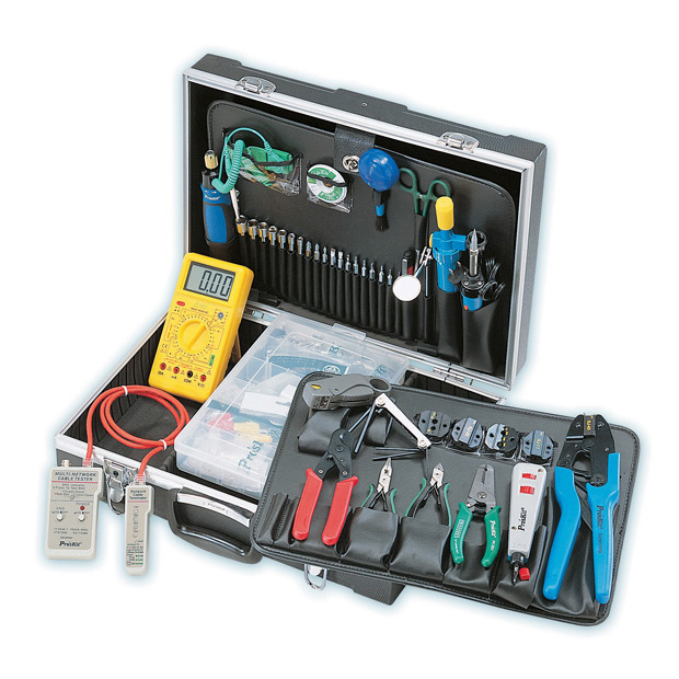PROFESSIONAL'S NETWORK KIT
