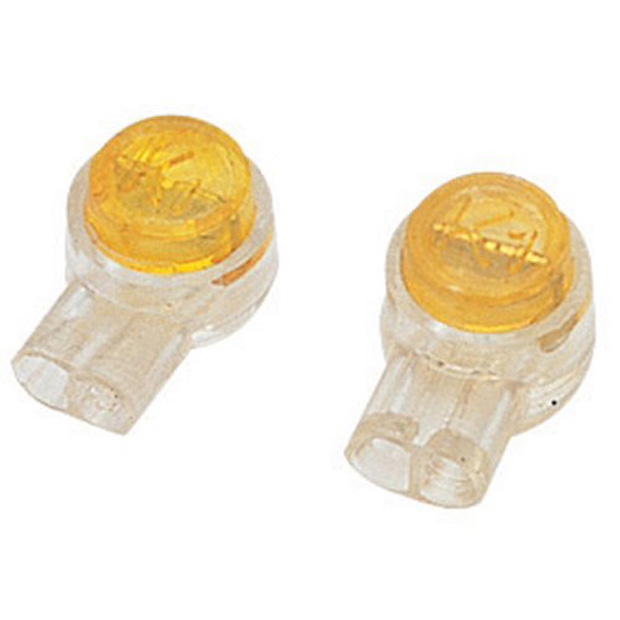 UY CONNECTOR 25 PK