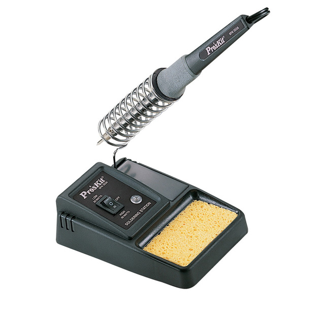 ECONOMY SOLDER STATION..(COMES WITH PENCIL TIP)