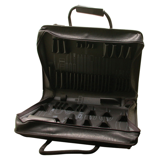 TECHNICIAN'S TOOL CASE, SOFT