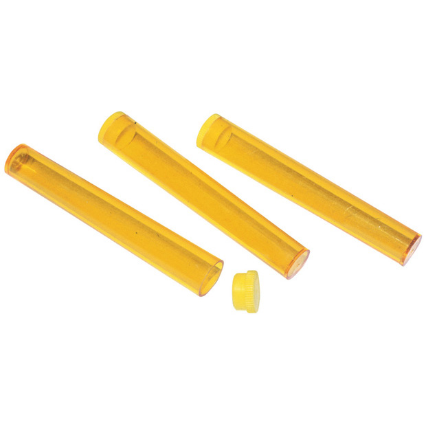 3 PACK - PARTS TUBES