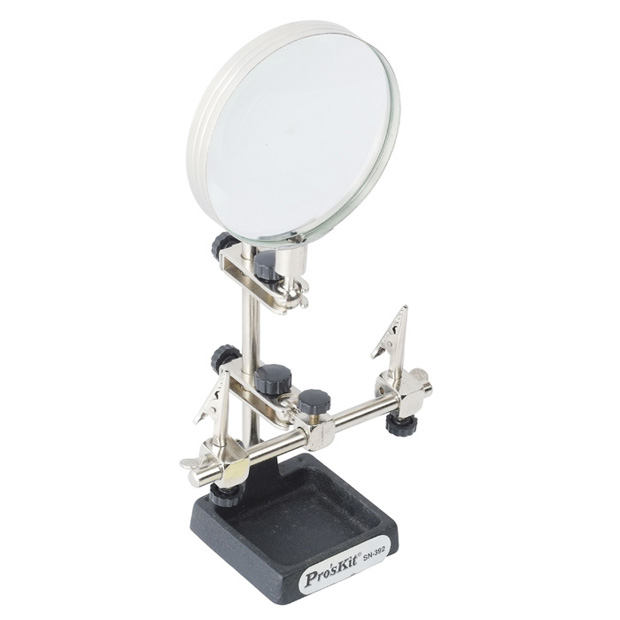 HELPING HANDS - LARGE MAGNIFIER (3.5