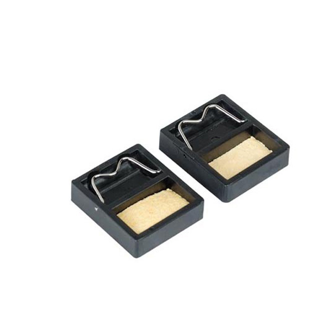 MINI-SOLDERING STAND WITH SPONGE (2 PCS PER PACK)