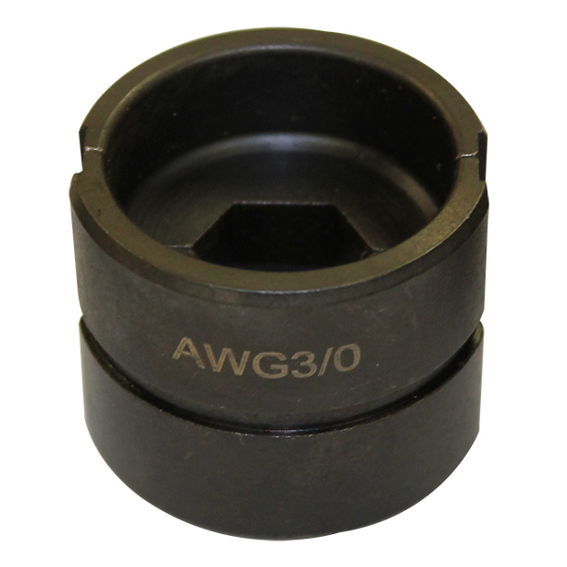 Replacement Die, AWG 3/0
