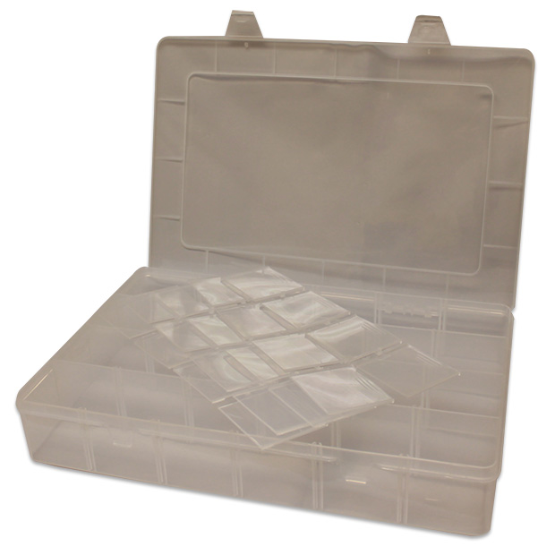 Compartment Storage Box