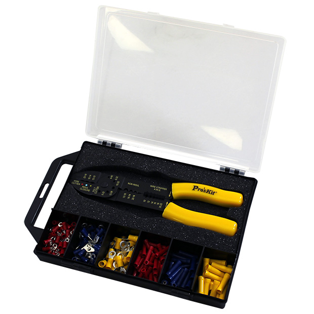 Terminal Crimp Kit w/ 100-002