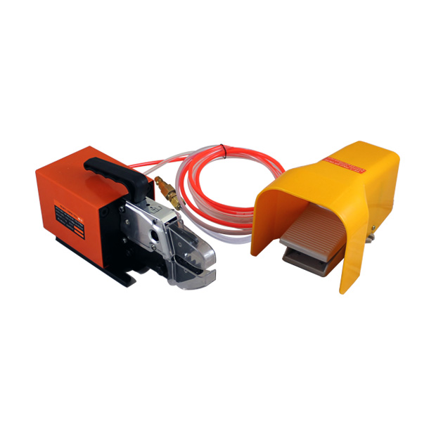 PNEUMATIC CRIMPER