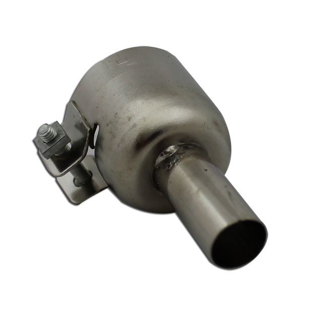 Replacement Nozzle for SS-989A Single F8.5 ID 22mm