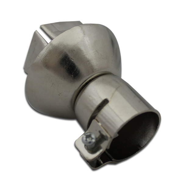 Replacement Nozzle for SS-989A QFP Single 19.2x19.2 ID 22mm