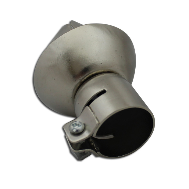 Replacement Nozzle for SS-989A PLCC Single 21x21 ID 22mm