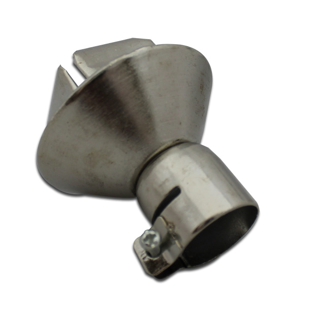 Replacement Nozzle for SS-989A PLCC Single 26x26 ID 22mm