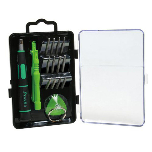 17 pc Tool kit for Apple Products