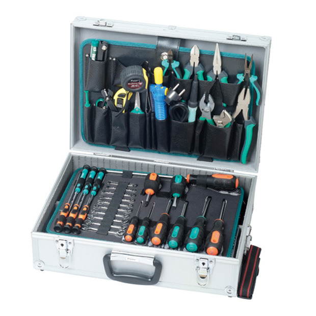 Electronics Tool Kit - 50 Pcs.