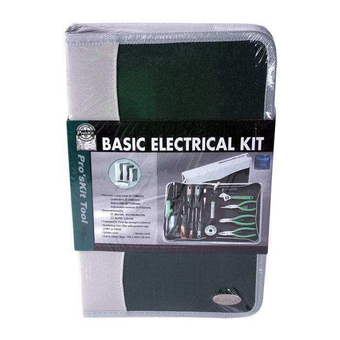 Basic Electronics Kit