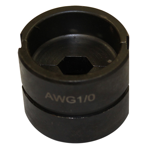 REPLACEMENT DIE, AWG 1/0