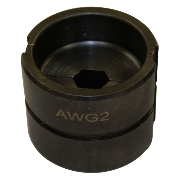 REPLACEMENT DIE, AWG 2
