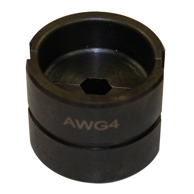 REPLACEMENT DIE, AWG 4