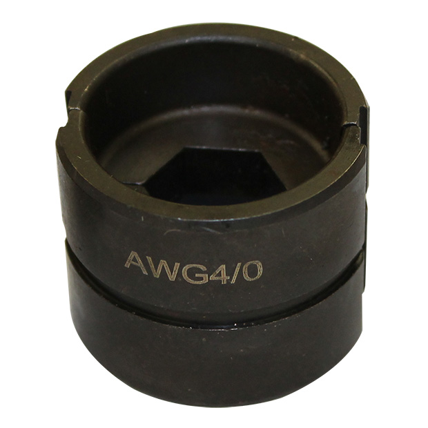 REPLACEMENT DIE, AWG 4/0